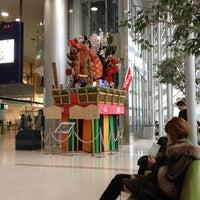 Photo taken at FUK Domestic Terminal by Yuji K. on 3/2/2012