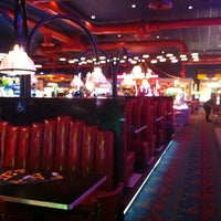 Photo taken at Dave & Buster's by Michelle on 6/28/2012