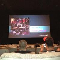 Photo taken at AMC Loews Wayne 14 by Keith on 4/14/2012