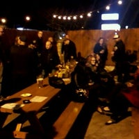 Photo taken at Pour House Pub by George H. on 2/11/2012