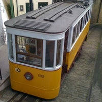 Photo taken at Elevador do Lavra by Régis B. on 5/25/2012