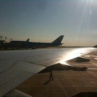 Photo taken at Terminal Sud by Michel C. on 8/8/2012