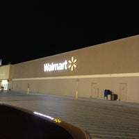 Photo taken at Walmart Supercenter by Michel O. on 4/3/2012