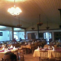 Photo taken at Restaurant Pura Carne by Marcos A. on 2/24/2012