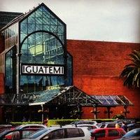 Photo taken at Shopping Iguatemi by Dexter C. on 2/26/2012