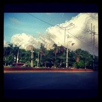 Foto tomada en Roxas Boulevard por Fifo P. el 6/13/2012