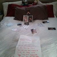 Photo taken at The Love Nest (TN) by LMarieA on 3/5/2012