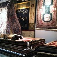 Photo Taken At Mirs Oriental Rugs By Joe H. On 5/5/2012