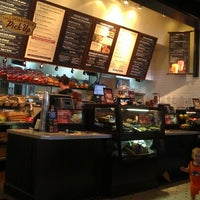 Photo taken at Corner Bakery by Cynthia A. on 8/13/2012