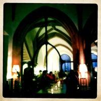 Photo taken at Heiliggeist by Dietmar on 6/3/2012