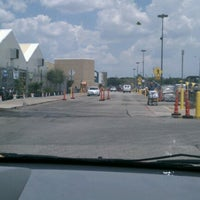 Photo taken at Walmart Supercenter by Andrew B. on 8/7/2012