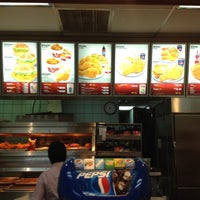 Photo taken at KFC by Eddy A. on 5/4/2012