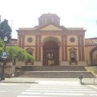 Foto tomada en Museu d'Arqueologia de Catalunya por Luisin A. el 8/13/2012