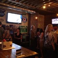 Photo taken at Scruffy Duffies by Nichole C. on 3/25/2012