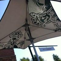Photo taken at Starbucks by Jonah H. on 6/3/2012