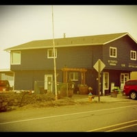 Photo taken at Barbie's Seabeck Bay Cafe by 💜ⓒⓗⓡⓘⓢⓣⓘⓝⓐ . on 3/19/2012