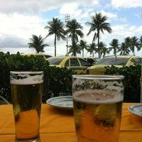 Photo taken at Restaurante Meia Pataca by Gilliard R. on 5/18/2012