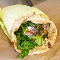 Photo taken at Taste of Lebanon by Kxequiel on 9/6/2012
