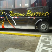 Photo taken at Terminal de buses by Marco Antonio M. on 6/30/2012
