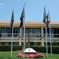 Photo taken at Trump National Doral Miami by Khee L. on 5/6/2012