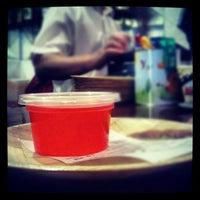 Foto tomada en Restaurante Chino Asia por David G. el 8/1/2012