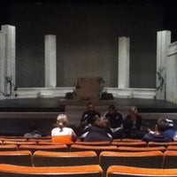 Photo taken at Warren Performing Arts Center by Tylor S. on 4/17/2012