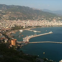 Photo taken at Alanya by COLLEKW S. on 2/20/2012