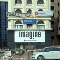 Photo taken at Imagine by Schmmuck on 5/2/2012