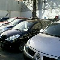 Photo taken at Renault Diaz S.A. -  Palermo by Daniel L. on 7/6/2012