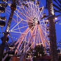 Photo taken at Giant Wheel by Matt B. on 6/20/2012