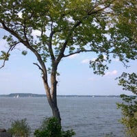 Photo taken at Picnic Point by Adam K. on 6/24/2012