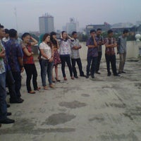 Photo taken at Adira Finance (Bandung 2) by Chand t. on 7/20/2012
