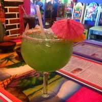 Photo taken at La Fiesta Mexican Restaurant by Ashley B. on 4/20/2012