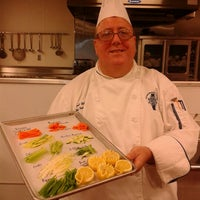Photo taken at Le Cordon Bleu College Of Culinary Arts in Austin by Caren G. on 6/1/2012