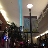 Photo taken at Centro Comercial El Paseo by Mike R. on 4/12/2012