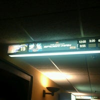 Photo taken at Regal Cinemas Hollywood 18 - Port Richey by Frank C. on 7/4/2012