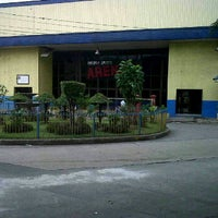 Photo taken at Rosario Sports Arena by Ethel D. on 3/26/2012