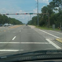 Photo taken at Highway 98 by Mumbles S. on 7/26/2012