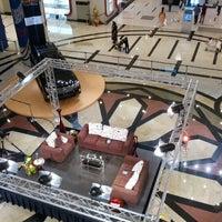 Photo taken at Muscat Grand Mall by KUBU on 7/27/2012