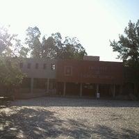 Photo taken at Facultad De Ciencias Quimicas by Hal G. on 6/14/2012