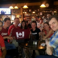 Photo taken at O'Sullivans Irish Pub by Lynne H. on 7/1/2012