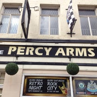 Photo taken at Percy Arms by Paul H. on 4/28/2012