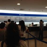 Photo taken at SM City Cebu Supermarket Bills Payment Center by Francis O. on 5/4/2012