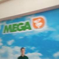 Photo taken at Mega Comercial Mexicana by Felipe on 9/5/2012