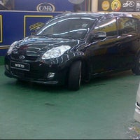 Photo taken at CARs International by iqbalslater on 3/10/2012