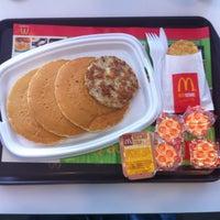 Photo taken at McDonald's / McCafé by Ili L. on 9/2/2012