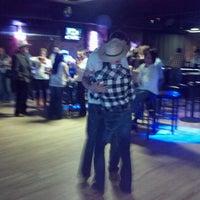 Photo taken at Cowboy Lounge by Jina E. on 5/2/2012
