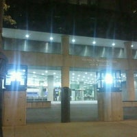 Photo taken at Harold Washington Social Security Center by Gordo G. on 3/31/2012