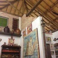 รูปภาพถ่ายที่ Maricota Gastronomia e Arte โดย Murillo F. เมื่อ 9/8/2012