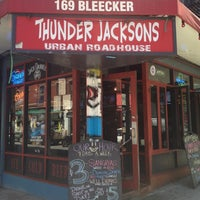 Photo taken at Thunder Jackson's by Cindy on 6/15/2012